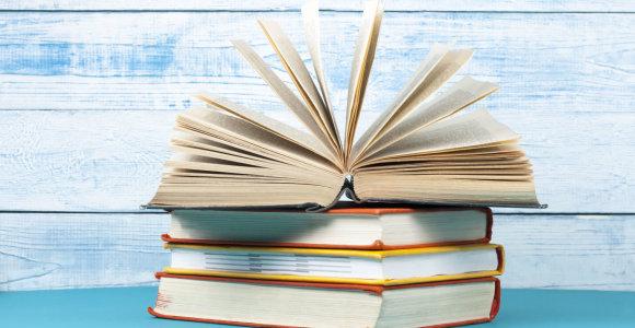 """Leidyklos """"Sofoklis"""" naujienos: nuo detektyvo iki knygos ape šizoafektinio sutrikimo iššūkį"""