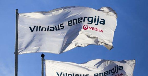 """Teismas: VERT turės iš naujo vertinti, ar """"Vilniaus energija"""" neteisėtai gavo 24 mln. eurų"""