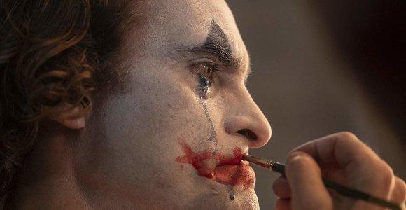 """Filmo """"Džokeris"""" apžvalga: gavau viską, ko labiausiai bijojau"""