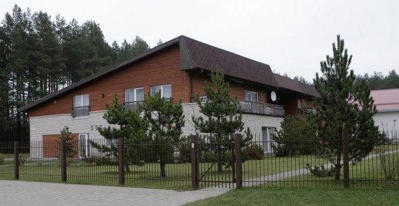 CŽV kalėjimas Lietuvoje: dabar laukiama Lietuvos prokurorų sprendimo