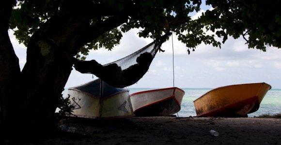 Taivanas ir Kiribatis nutraukia diplomatinius ryšius