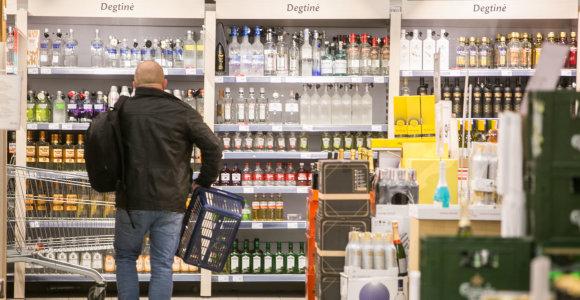 Biržų taryba svarstys, ar leisti prekiauti alkoholiu rugsėjo 2-ąją