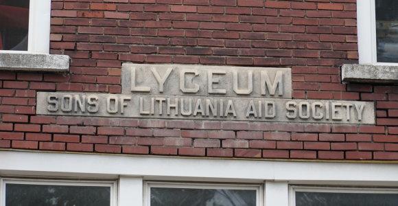 Lietuvių klubas JAV, į kurį kiti lietuviai savo vaikams drausdavo net pažvelgti
