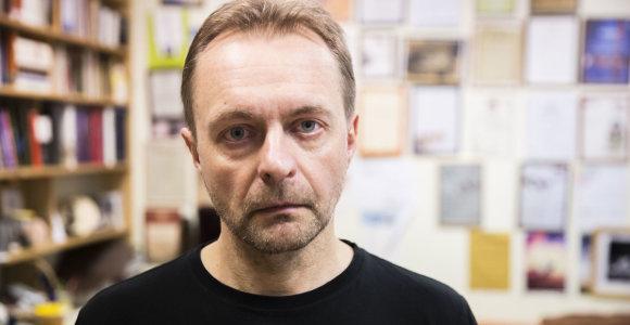 Vaidas Jauniškis: Aš emigruoju