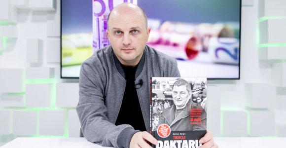 Nauji faktai apie legendinę lietuvių mafiją: H.Daktaro ryšiai – nuo KGB iki D.Kedžio