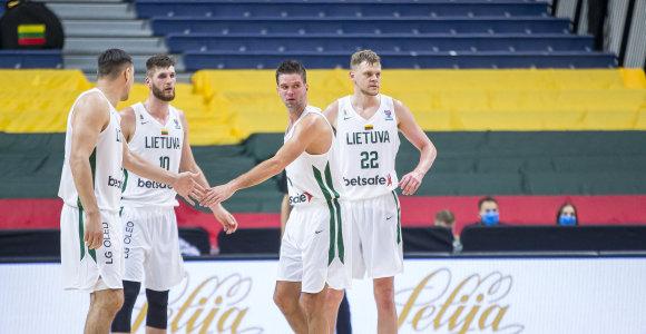 """Savo gynyba prieš danus pasibaisėję lietuviai: """"Tikrai jų nenuvertinome"""""""
