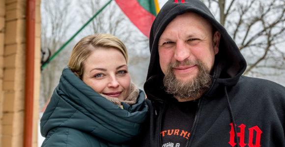 Stabdoma baikerio A.Kilkaus nužudymo byla: kaltinimai L.Baltrūnui ir jo žmonai išnyko
