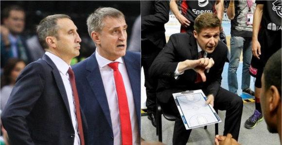 Kazio Maksvyčio įpėdinio paieškose Klaipėdoje atkrito du brangiausi kandidatai