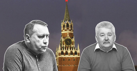 Kremliaus propagandos aparato viduje: prorusiškiems portalams Baltijos šalyse – dideli pinigai ir instrukcijos iš Maskvos