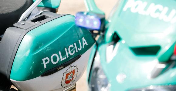 Kauno apskrities policijos vadovo atrankoje – du pretendentai