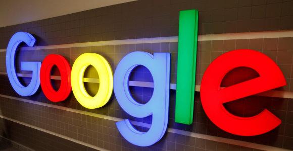 """""""Apple"""" ir """"Google"""" išlieka brangiausiais prekių ženklais septintus metus iš eilės"""