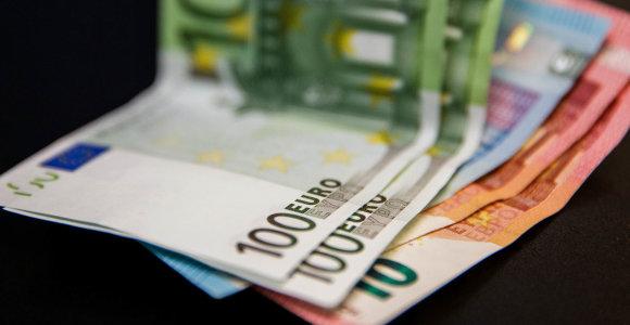 """""""Apranga"""" 2020 metais labiausiai plėsis Lietuvoje"""
