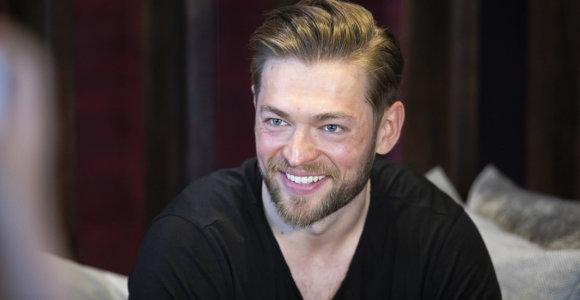 """Paaiškėjo, kiek pinigų skirta Jurijui Veklenko """"Eurovizijoje"""": atsirado vos vienas rėmėjas"""