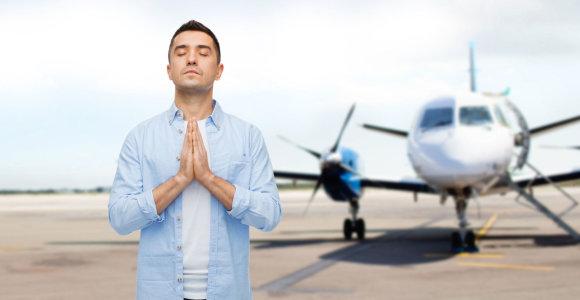 TOP 5 patarimai kelionei: kaip išvengti papildomų išlaidų ir streso