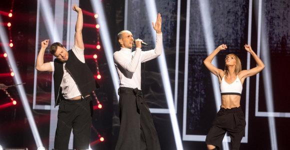 """""""The Roop"""" pasirodymas – ir BBC taikinyje: apibūdino kaip Billie Eilish dainos remiksą"""