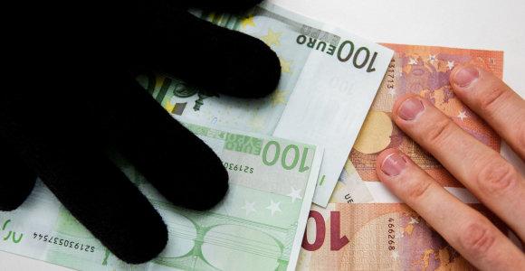 Stambi korupcija Panevėžio rajone: tarp teisiamųjų yra ir mero sūnėnas