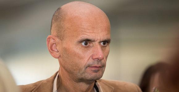 Gintautas Labanauskas: Kryžkelėje tarp laisvės ir sotumo