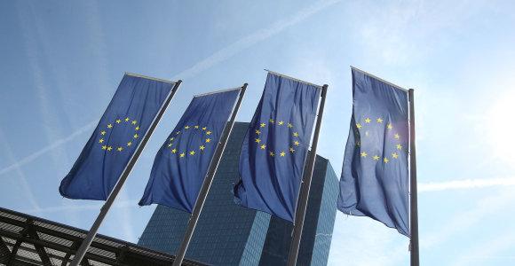 Šaltiniai: EK Lietuvai siūlo 97 mln. eurų padėti kurti klimatui neutralią ekonomiką