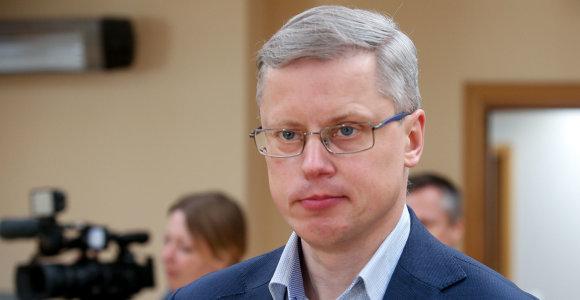 Andrius Kupčinskas: Balsavimas internetu vietoj balsavimo paštu išvykusiems lietuviams?