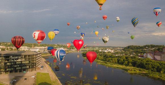 """""""Kaunas 2022"""" skelbia atvirą kvietimą svarbiausioms Europos kultūros sostinės partnerystėms užmegzti"""