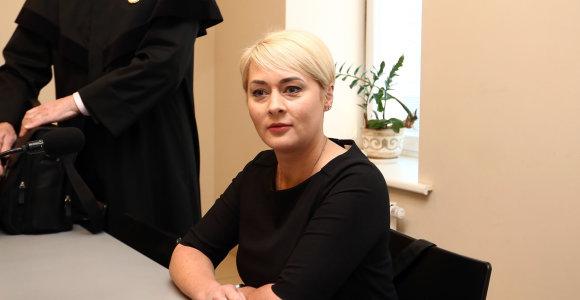D.Gineikaitės byloje apklausti ligoninės, kur ji atvyko duoti kraujo, darbuotojai