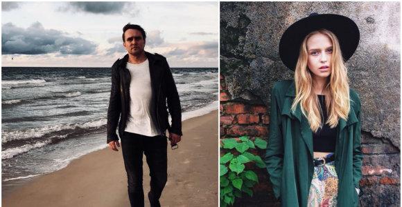 Į teismą keliauja paskutines dienas su žuvusia manekene leidusių Aivaro Miltenio ir Ričardo Piniko byla