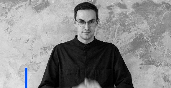 Tomas Ramanauskas: kai viskas griūna – geriausias metas kurti kažką naujo