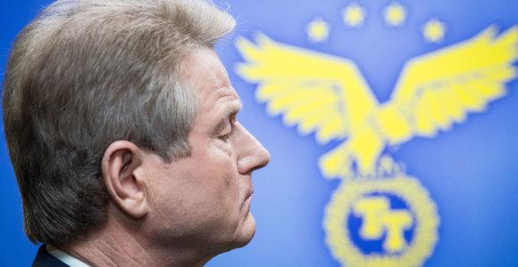 Dar vieni rinkimai, kuriuose R.Paksui dalyvauti neteks: kaip vyko jo apkalta, kokios Europa dar nebuvo mačiusi?