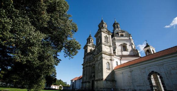 Ką veikti ilgąjį savaitgalį: unikalus maršrutas, skirtas geriau pažinti Lietuvą