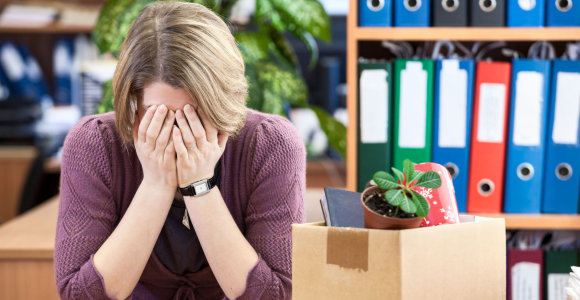 Švedija – geriausia vieta būti atleistam iš darbo?