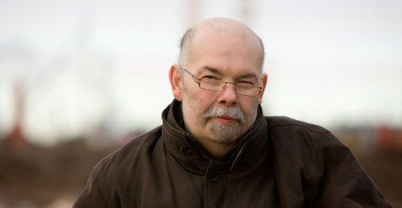 Eugenijus Miliūnas: Kauno Prisikėlimo ašis: idėja tolimesniam miesto vystymuisi