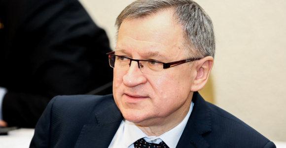 Egidijus Vareikis: Postparlamentinė respublika