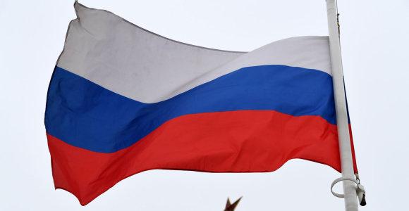 """Rosstat"": skurdas Rusijoje per metus pakilo iki 13,1 proc."
