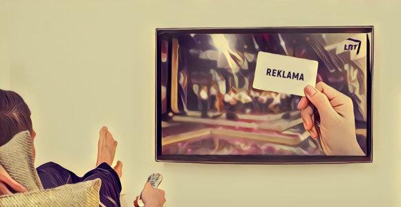 Karas su LRT: nerimą kelia finansavimo šuolis ir reklama, bet politikams rūpi valdymas