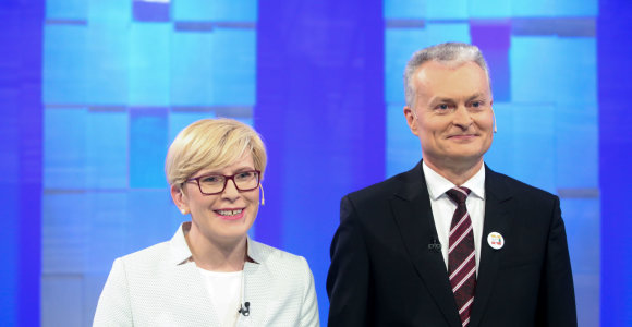 Savaitės klausimas kandidatams: klimato kaita – ką daryti Lietuvai?