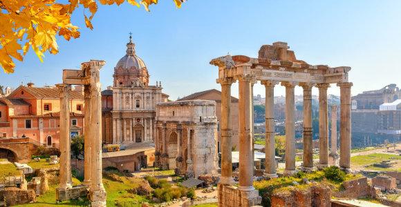 5 dažnos klaidos, kurias turistai daro Romoje