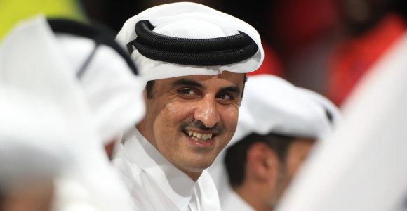 Katare paskirtas naujas ministras pirmininkas