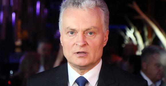 Apžvalgininkai: Varšuvoje G.Nausėda neišvengs klausimų apie Lietuvos lenkų padėtį
