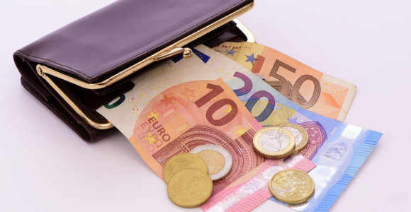 Seimo komitetas – prieš valstybinių pensijų indeksavimą