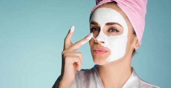 Svarbiausios veido procedūros, kurias reikėtų atlikti rudenį. Kas tinka jūsų odai?