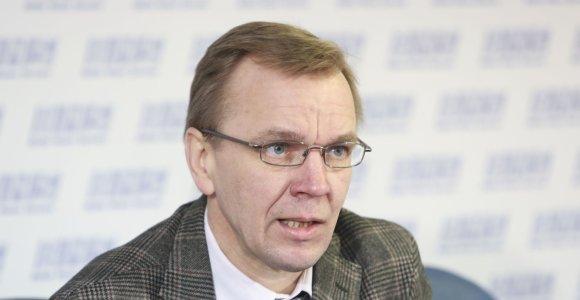 Alvidas Lukošaitis: Sudiev skubai teisėkūroje. Kas toliau?