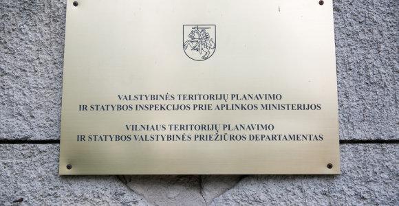 Inspekcija: Vilniaus savivaldybė turi iš naujo viešinti bendrąjį planą