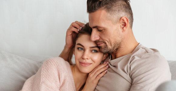 """Psichologė nesugebantiems sukurti ilgalaikių santykių: """"Vaikiška tikėtis ką nors gauti nieko nepaaukojus"""""""