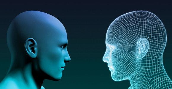 Ričardas Savukynas: Kaip atskirti dirbtinį intelektą?