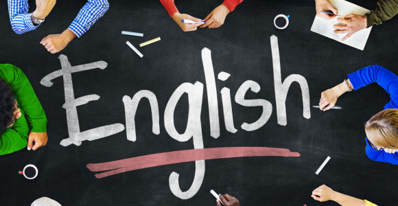 Vyriausybė 3 darbuotojams perka anglų kalbos pamokas, bet kas mokysis – paslaptis