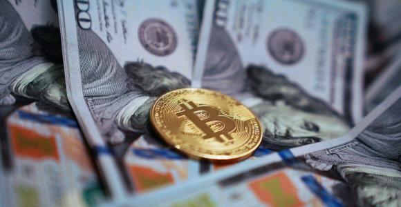 """Iš Japonijos kriptovaliutų biržos """"BITpoint"""" sąskaitų pavogta 32 mln. JAV dolerių"""