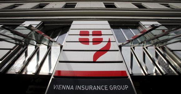 """""""Vienna Insurance Group"""" suteiktas leidimas įsigyti """"Seesam"""" akcijas Baltijos šalyse"""