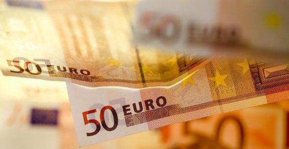 """""""Vilniaus prekybos"""" grupės apyvarta pernai viršijo 5 mlrd. eurų"""