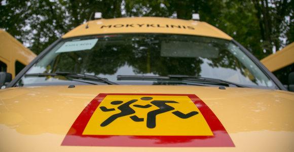 Lenktynininkas R.Agurkis apie mokyklinio autobusiuko avariją: ar vaikų gyvybę atiduodame į bepročių rankas?