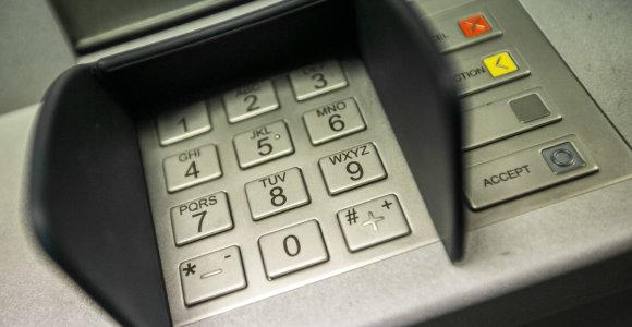 Du bankai šiemet jau uždirbo kone 183 mln. eurų pelno, SEB bankas skolino mažiau
